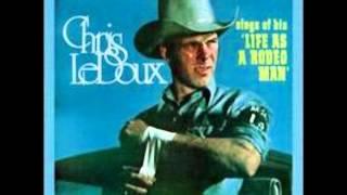 Time - Chris LeDoux