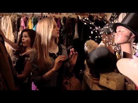 Websérie It Girls - 1º episódio