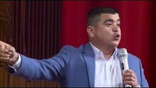 Тынар Курбаналиев Куудул  / 2017