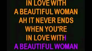 Dr Hook - When You're In Love With A Beautiful Woman.with Lyrics