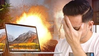 Everyone is Wrong About the i9 MacBook Pro (2018) | Kholo.pk