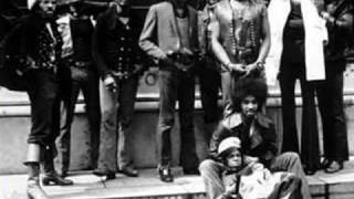 Back In Our Minds-Funkadelic