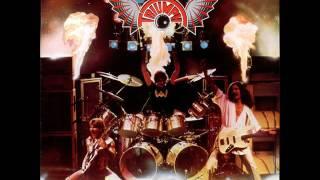 Triumph Rock Roll Machine