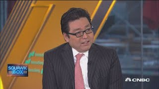 Tom Lee cuts bitcoin year-end target to $15,000
