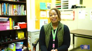 Tamara Turner | Peabody Elementarys School Counselor