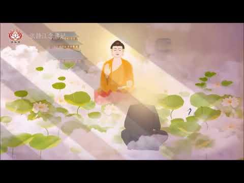 Chuyện Cư Sĩ Trương Trịnh San Niệm Phật , Phim Hoạt hình Phật Giáo, Pháp Âm HD