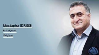 Rencontre avec Mustapha IDRISSI