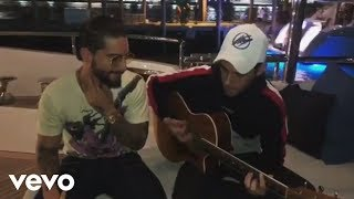 Maluma - El Préstamo Acoustic