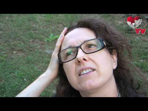 Sesso donna matura con un alano