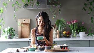 5-ingredient DESSERTS To Impress » Vegan + Easy