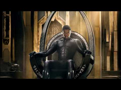 Soundtrack Black Panther (Theme Song 2018 - Epic Music) - Musique film Black Panther