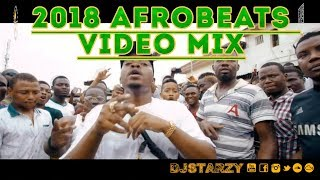 Video Mix!!! Best Afrobeats Club Bangers Vol 3 2015 Mixed by DJ