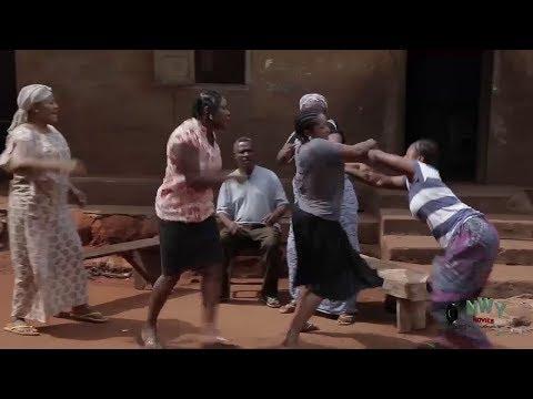 Anambra And Imo Season 2 - 2019 Latest Nigerian Comedy Movie Full HD