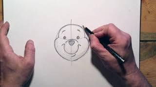 Step by Step: Winnie the Pooh