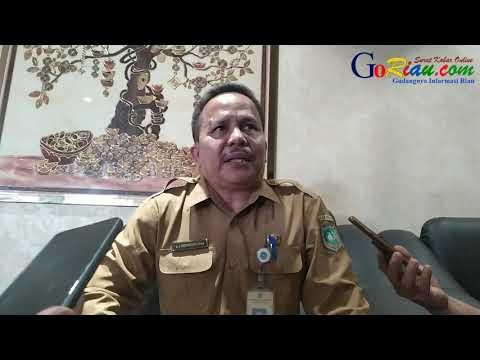 VIDEO: Cegah Covid-19 saat Nataru di Kepulauan Meranti