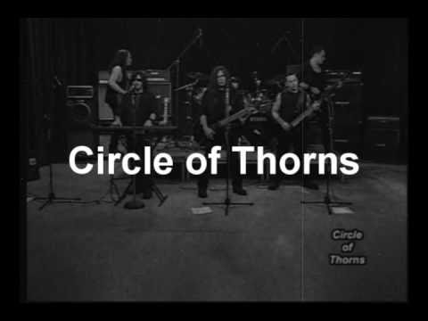 "Circle Of Thorns ""Your Yesterday"" - Live from Time Warner/CTV Studio N.Y"