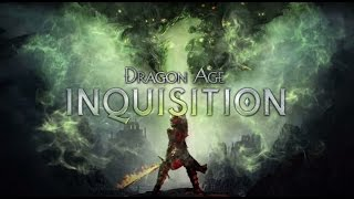 Dragon Age Inquisition - Arya Trevelyan