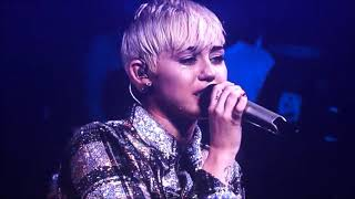 Miley Cyrus - Giving You Up (Crying Moments)