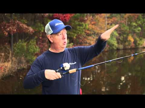 Fishing 101 – How to Cast a Spincast Reel