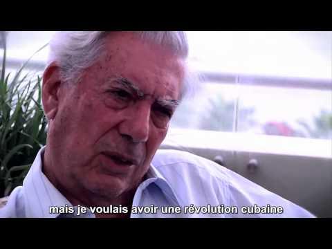 Vidéo de Mario Vargas Llosa