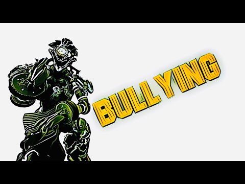 Guy Bullied & Forced To Quit Warframe