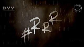 """రాంచరణ్,ఎన్టీఆర్ తో  జక్కన్న కొత్త సినిమా టైటిల్  """"RRR"""" వీడియో ఆఫీసియల్!!"""