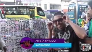 preview picture of video 'Entrevista Exclusiva a DAN MAOCY para URBAN BEAT TV y UGHHBLOG'