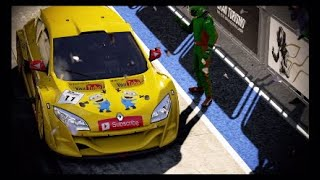 GT sport Daily race.....This might be my best race until now ^_^