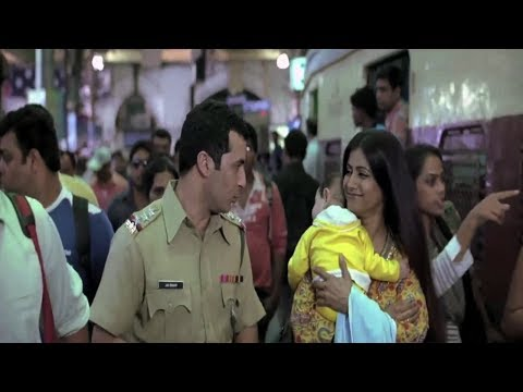 Inspector Jai coming to drop his wife at Railway Station