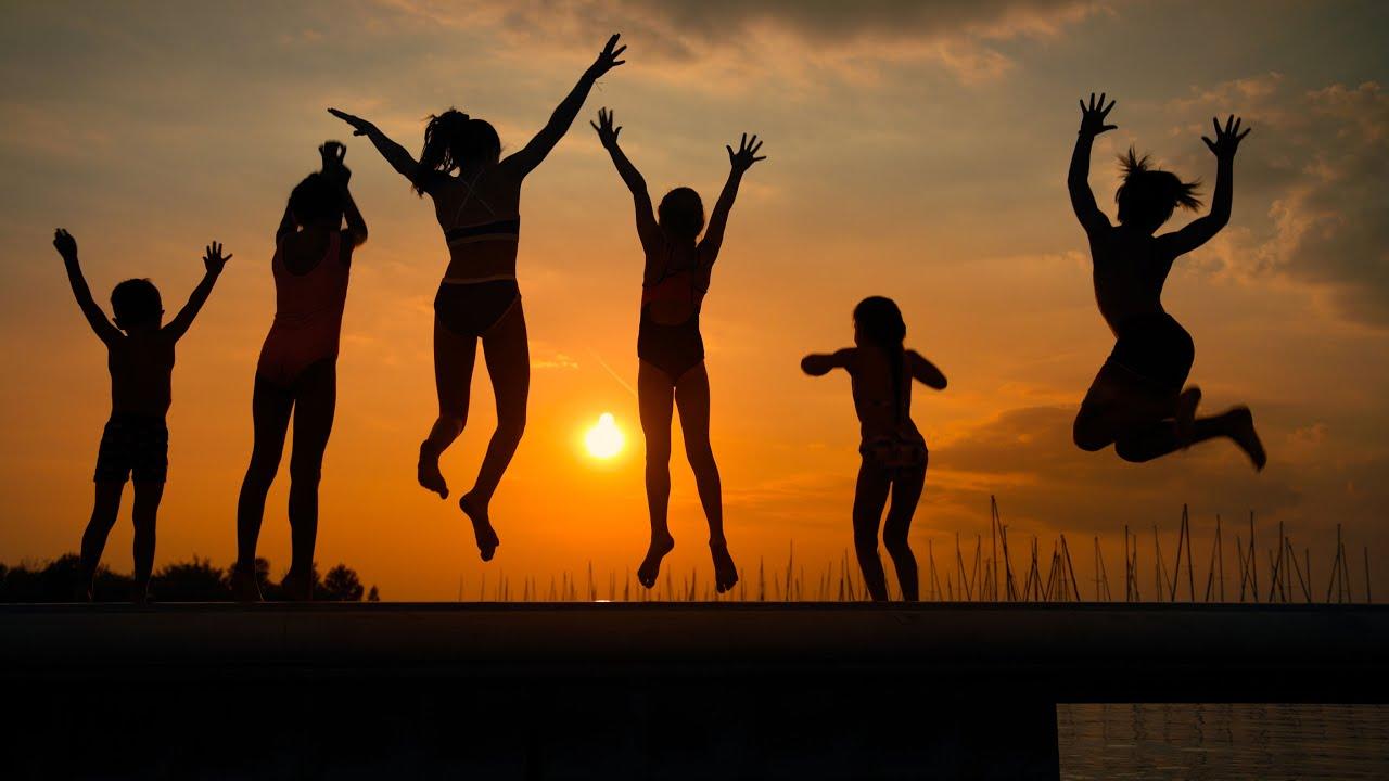 """Burgenland-Family-Song """"Im Land der Sonne"""""""