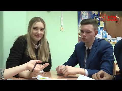 В школе №28 Саранска прошел тематический экологический урок «Школа утилизации: электроника»