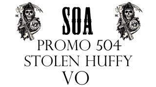 "Sons of Anarchy 5x04 ""Stolen Huffy"" VO (HD)"