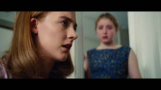 On Chesil Beach (2018) Video