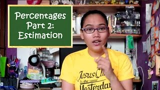 Grade 5 Math | How to Solve Percentage Questions part 2 | Team Lyqa