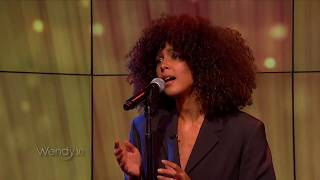 Arlissa   We Won't Move (Live At The Wendy Williams Show)