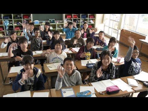 飛び出せ学校 宇佐市糸口小学校 〜総集編〜