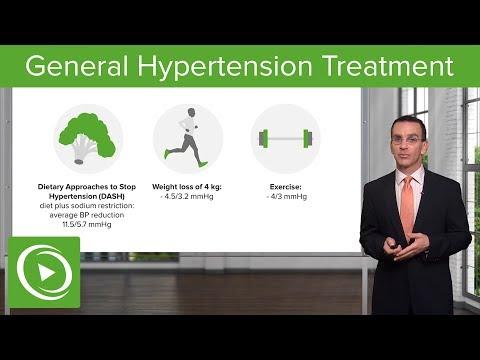 Entité de lhypertension portale