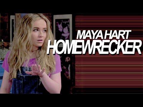 Maya Hart – Homewrecker