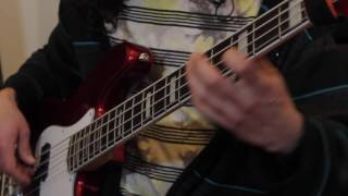 Voices Inside - Donny Hathaway (Willie Weeks Bass Solo)