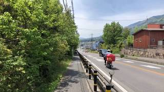 【生配信のおっさん】〜大物前の坂〜