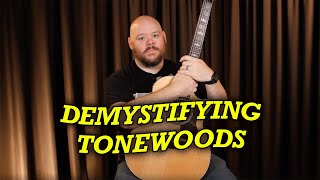 Demystifying Tonewoods | Whats The Difference Between Guitar Woods?