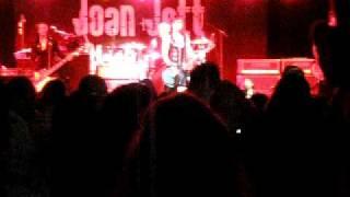Joan Jett - Fetish 05/14/2011