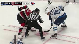 Moose vs. Senators | Mar. 5, 2021