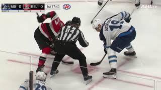 Moose vs. Senators | Mar. 5, 2021