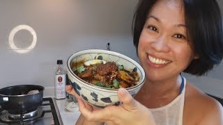 Cooking with Nanyang Sauce - Episode 12 - Lor Mee!