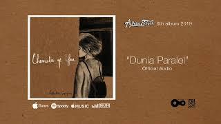 "Adhitia Sofyan ""Dunia Paralel"" Official Audio"