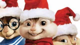 Alvin et les Chipmunks - J'aime Noël