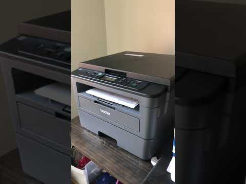 Brother HL-L2390DW Printer Review [Fantastic]