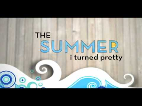 The Summer I Turned Pretty (Book Trailer)