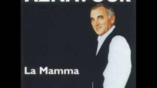 Charles  Aznavour   -   A Mia Figlia   ( A Ma Fille )